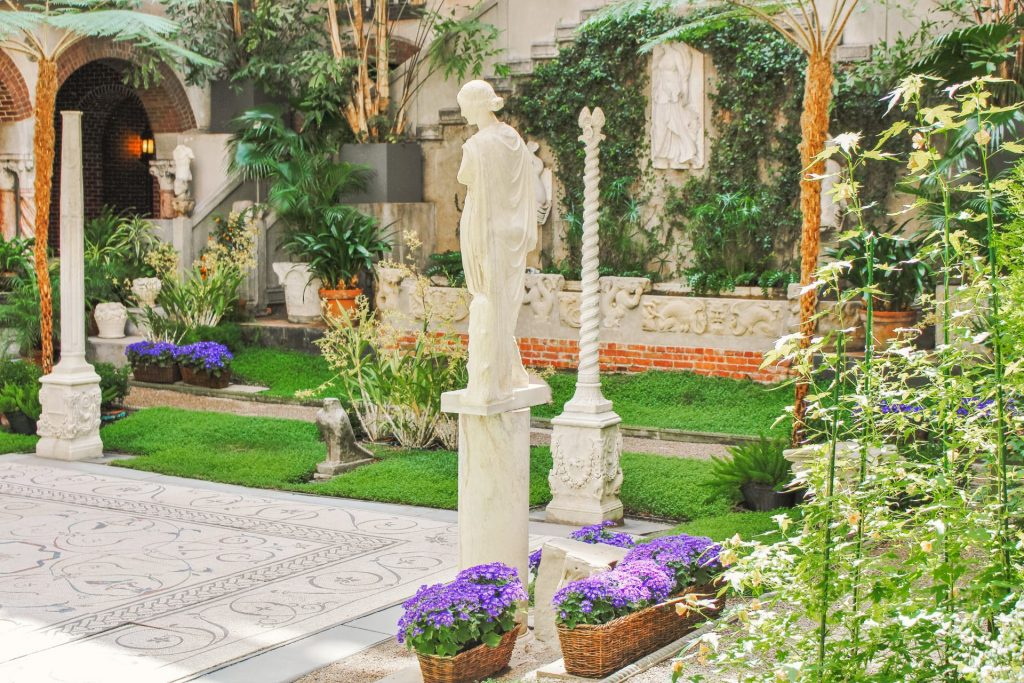 Everything you need to know about visiting Boston's Isabella Gardner Museum.