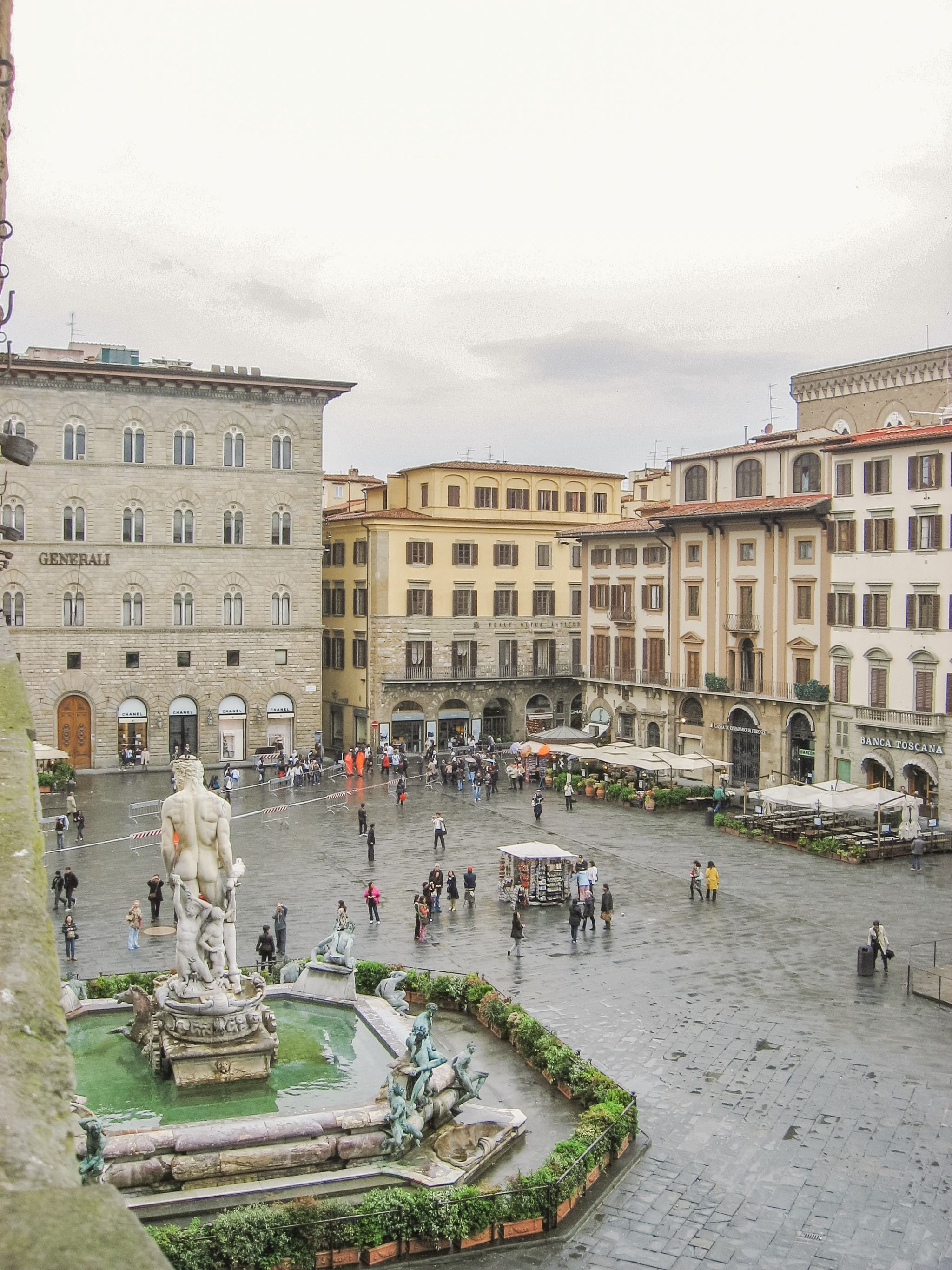 Bijuleni - 10 things to do in Florence. Italy in 2 days