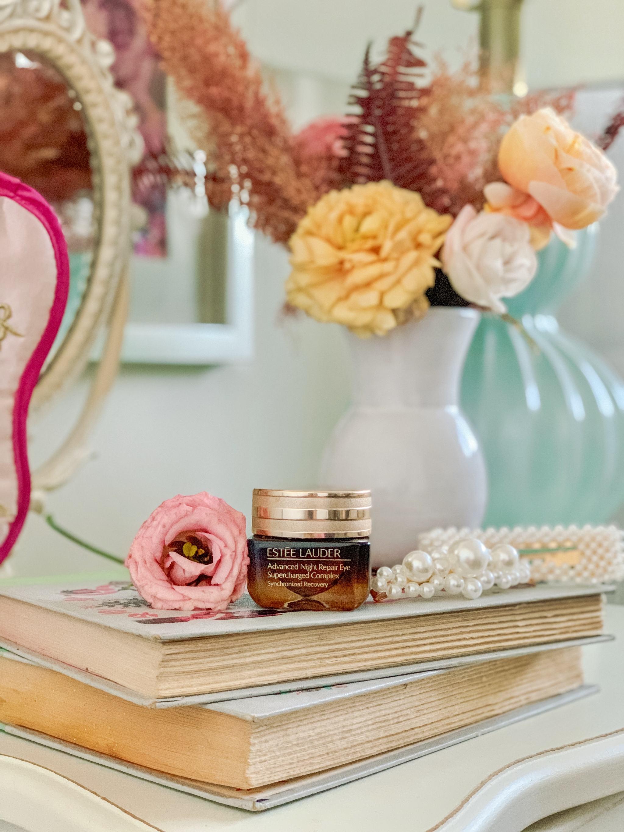 Bijuleni - 5 Products that Rejuvenate Skin Overnight - Estee Lauder Advanced Night Repair Eye Complex gel