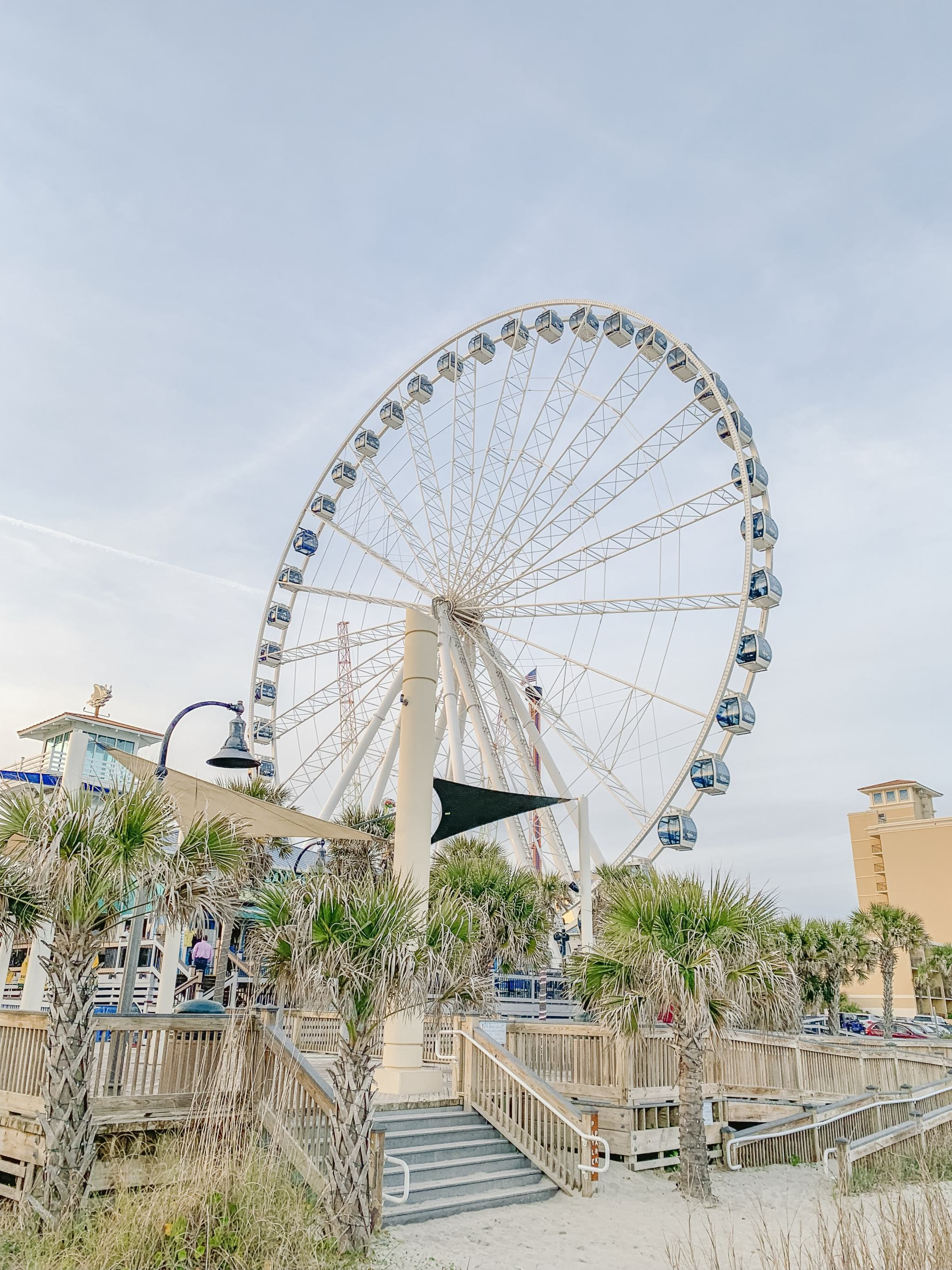 Bijuleni - Skywheel, Myrtle Beach
