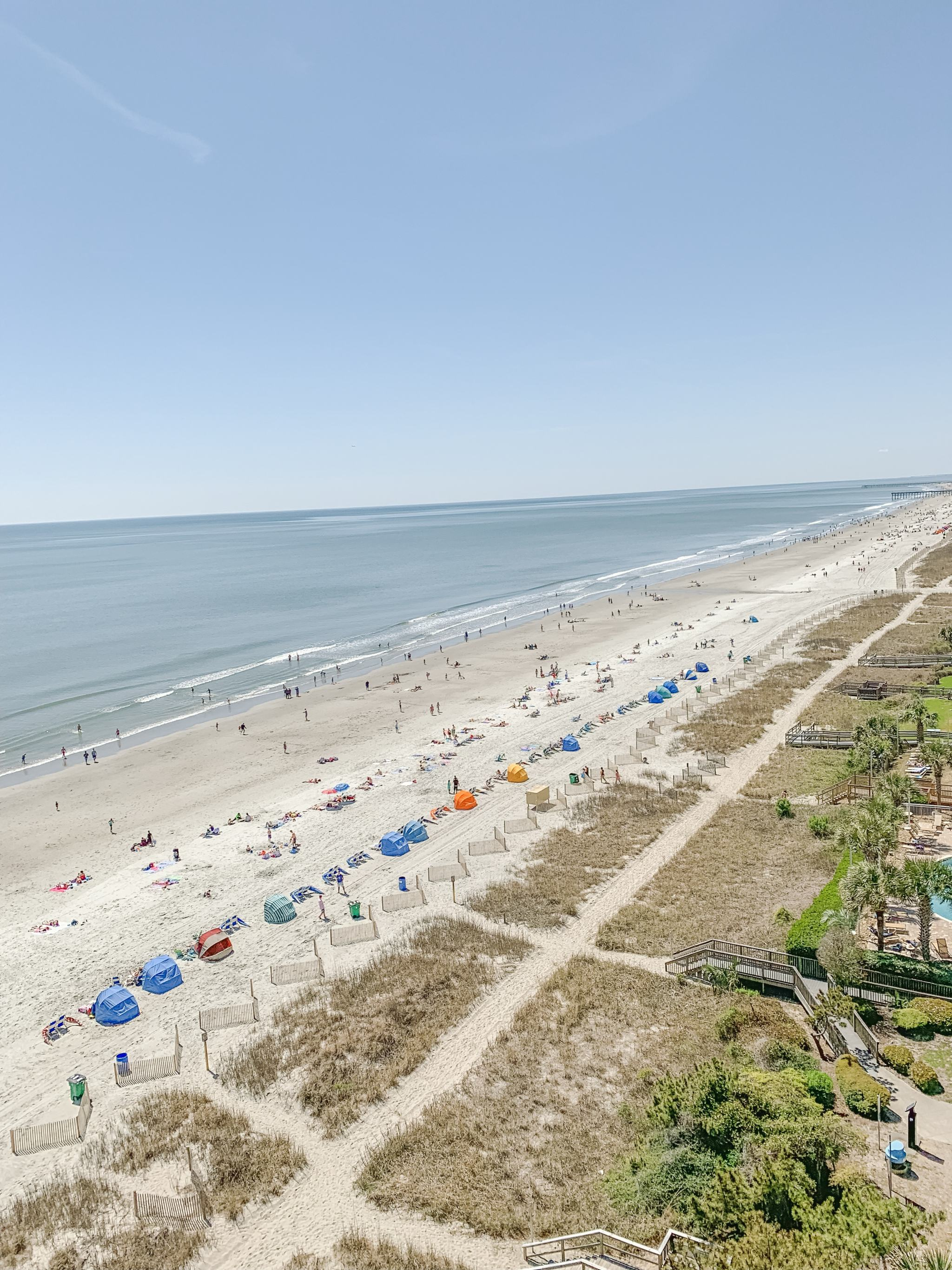 Myrtle Beach Ultimate Travel Guide - Bijuleni