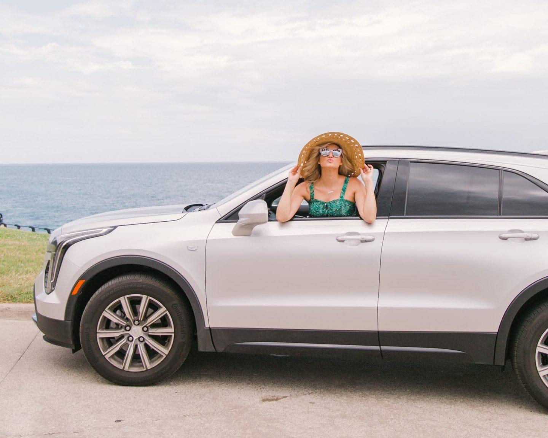 Bijuleni XT4 Cadillac