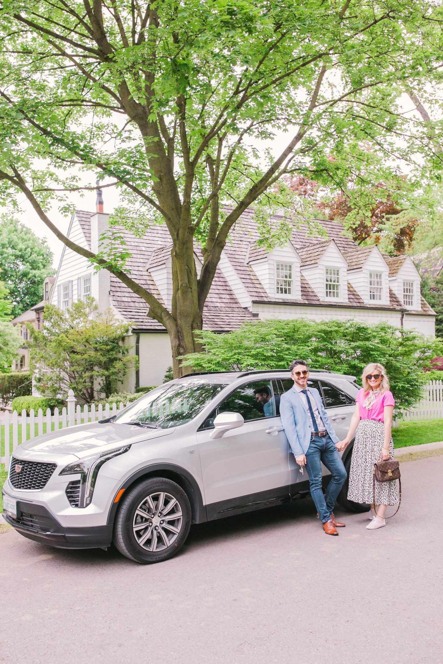Cadillac XT4 review