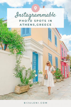 Bijuleni | 10 Must see Spots in Athens, Greece