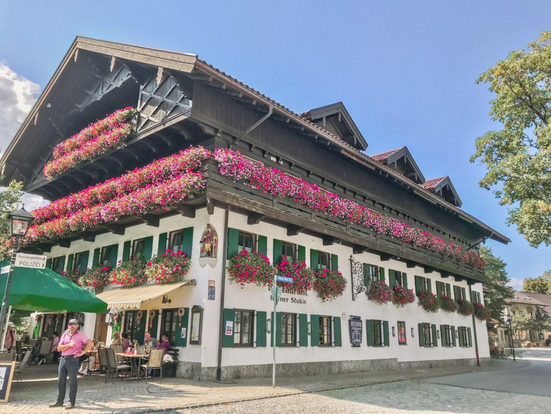 Bijuleni - Oberammergau Town Quick Stop