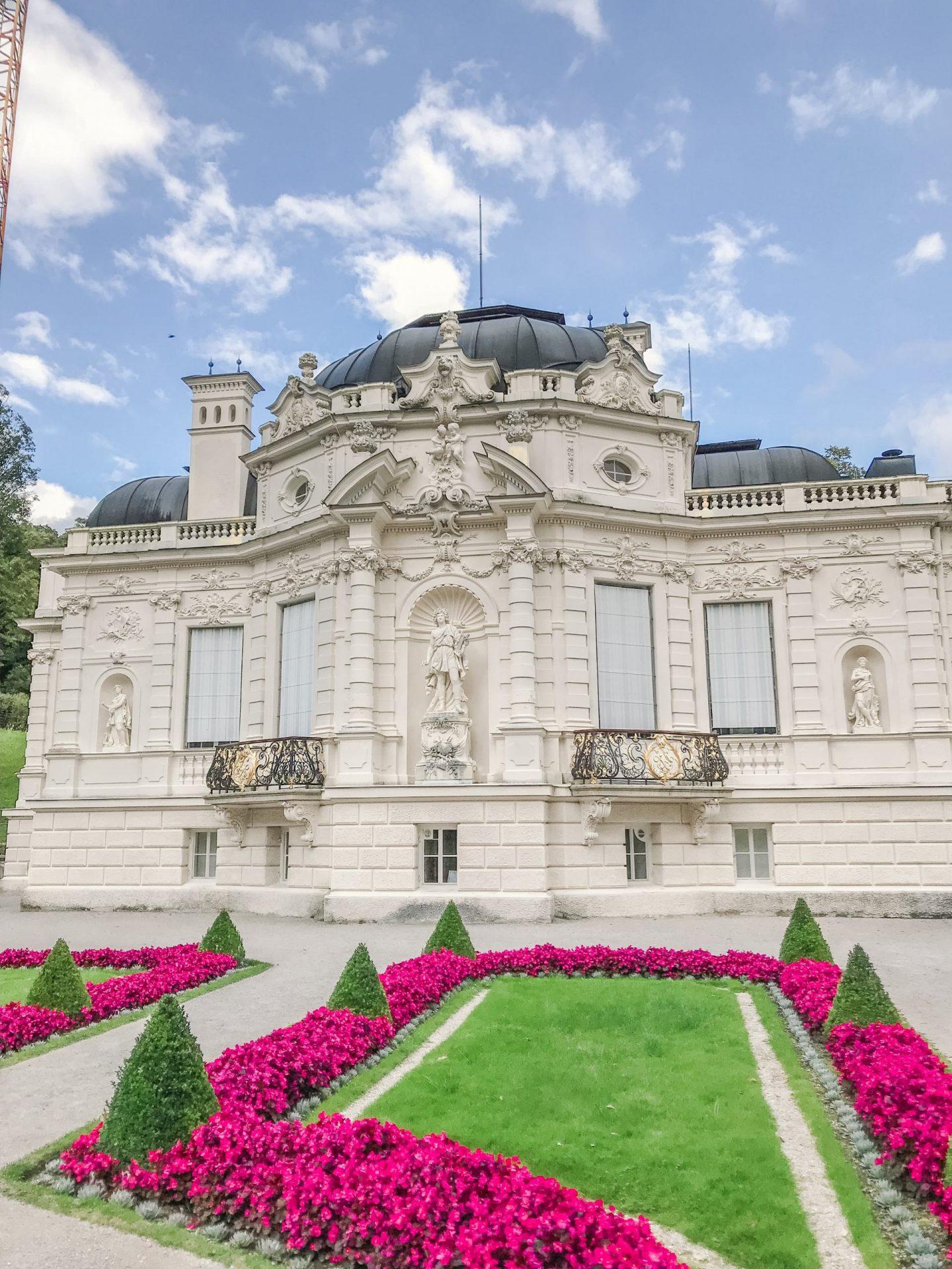 Bijuleni - Linderhof Palace Day Trip Guide