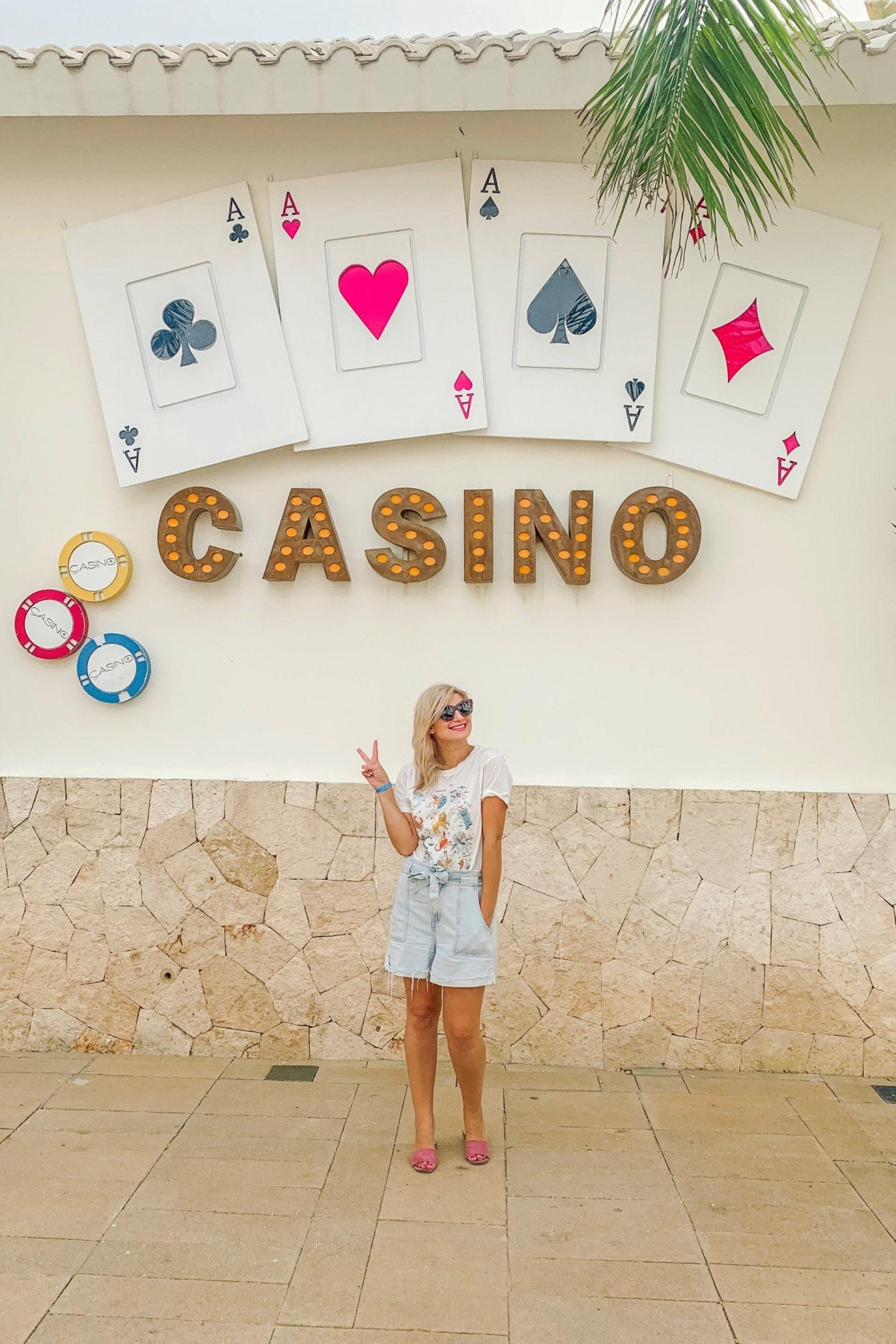 Ocean Riviera Paradise Mexico, Casino, All Inclusive Review