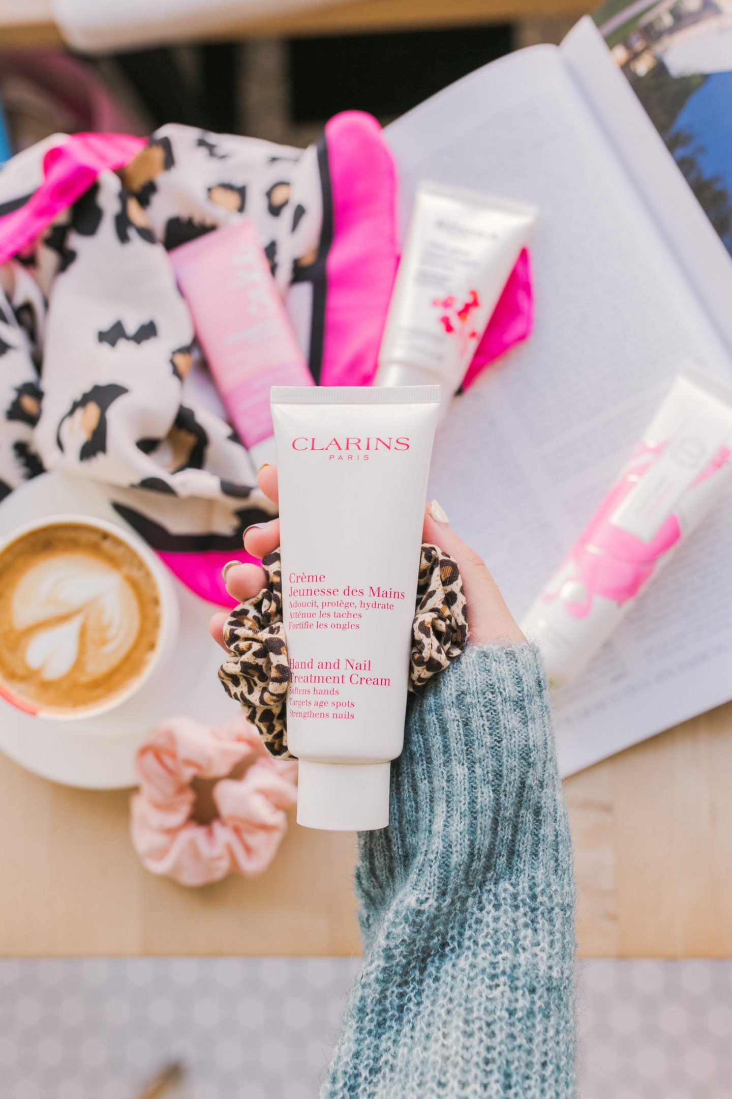 Best Hand creams for Dry Skin in the Winter - Bijuleni