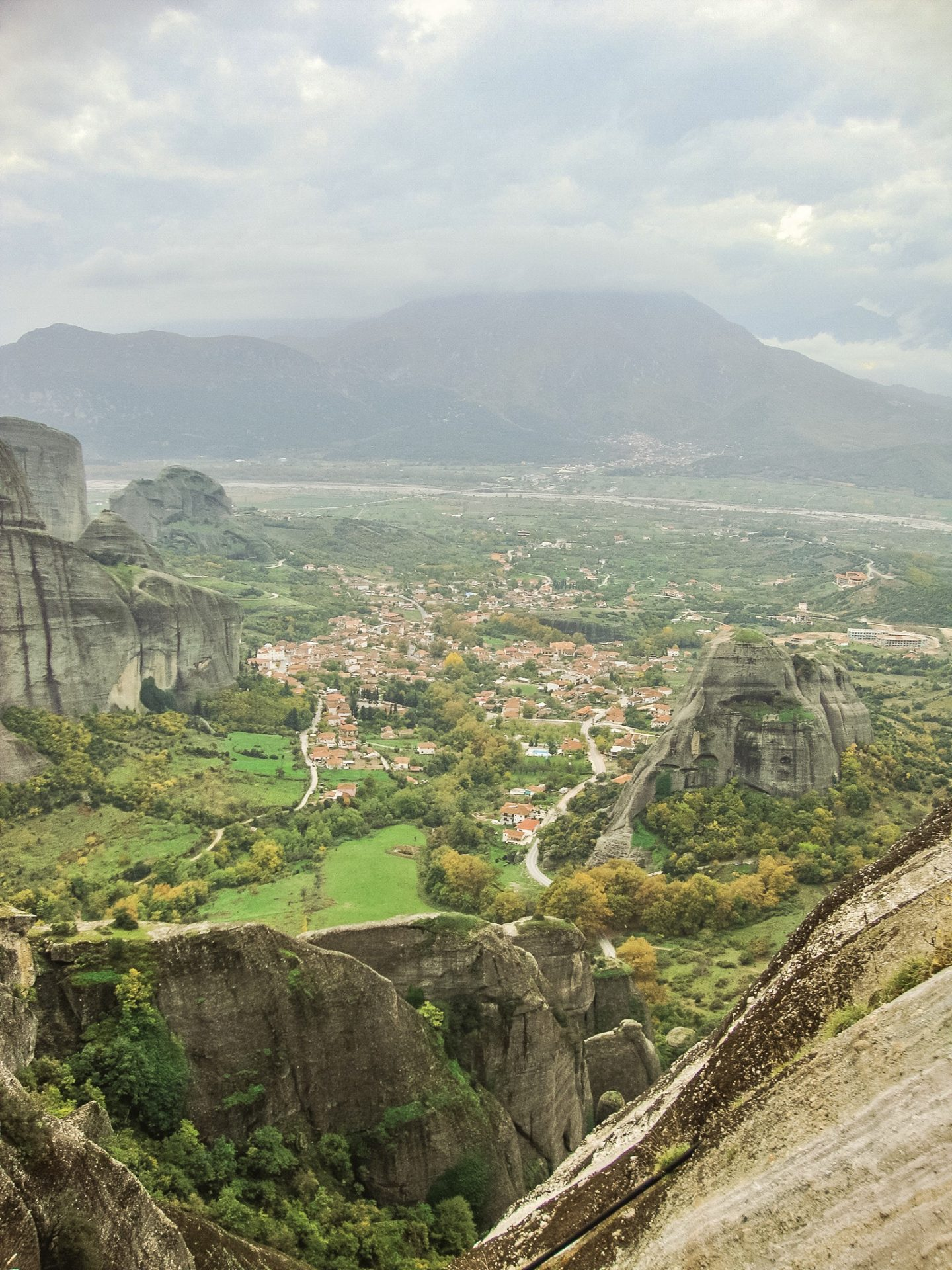 Meteora, Greece Guide - Bijuleni