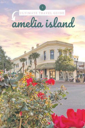 Bijuleni | Weekend Travel Guide to Amelia island