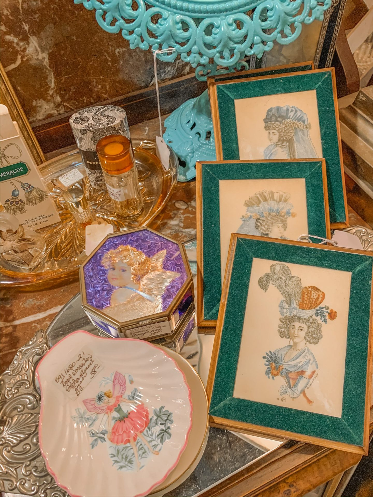 Bijuleni | Amelia Island Travel Guide - Antique Stores