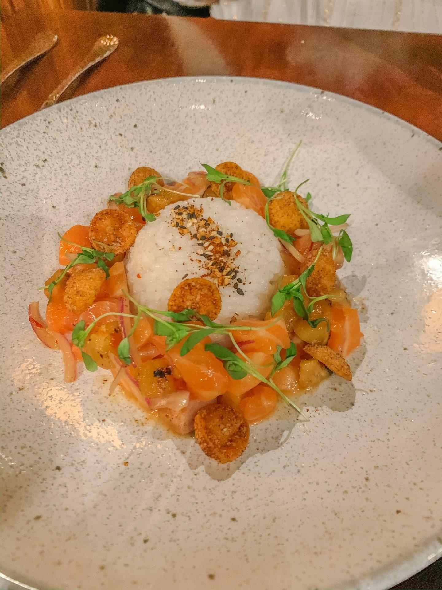 Bijuleni | Amelia Island Travel Guide - Pogo's Restaurant