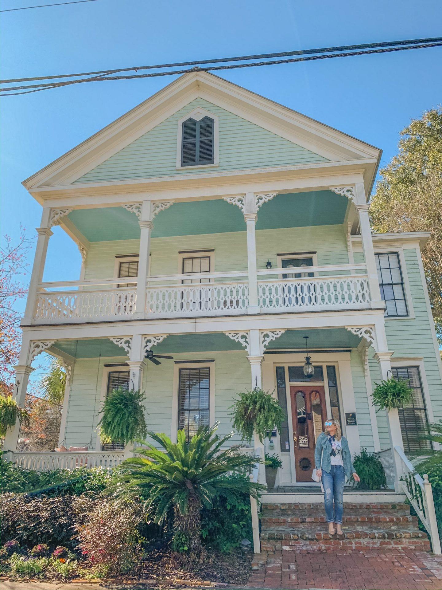 Bijuleni | Amelia Island Travel Guide - The Addison