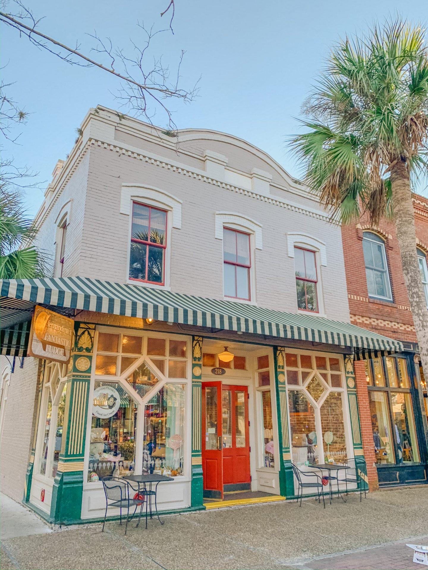 Bijuleni | Amelia Island Travel Guide - Everything You need to know