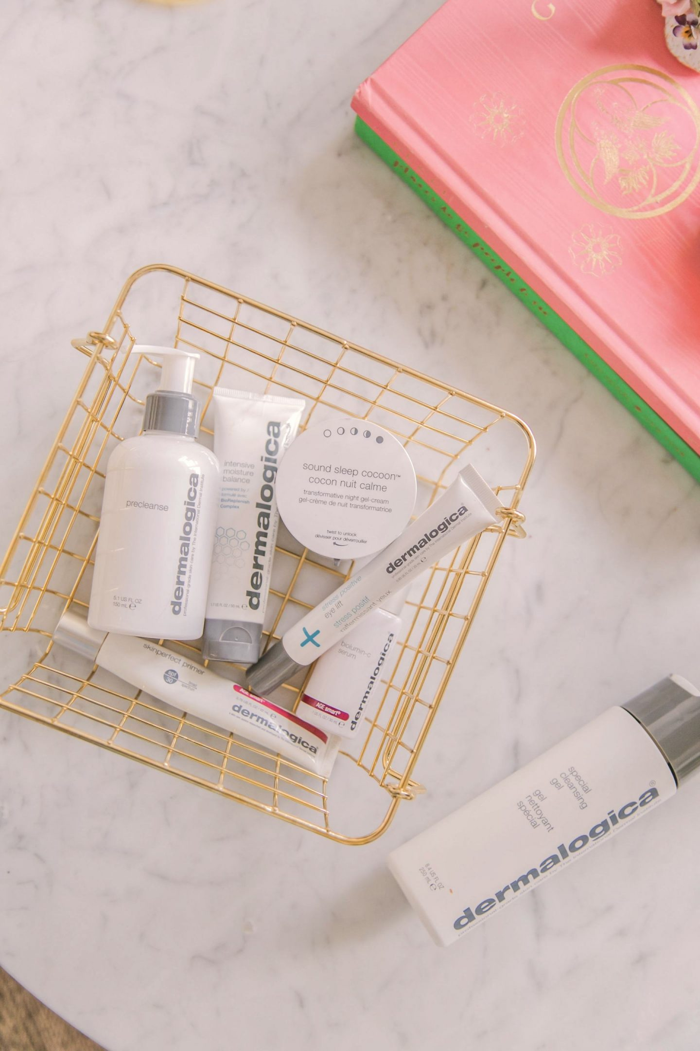 Best Dermalogica Products You Need In Your Skincare Routine for Combination Skin