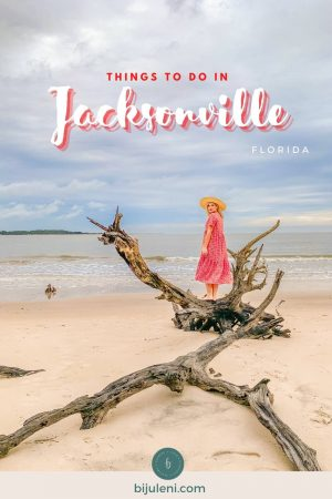 Planning a trip to Jacksonville, Florida? This detailed travel guide will highlight the best spots to eat, fun places to visit and where to stay for the best vacay.